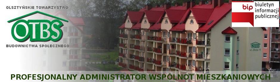 BIP OTBS Olsztyn
